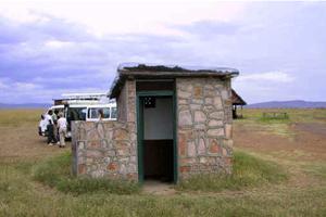 Туалет, разные страны