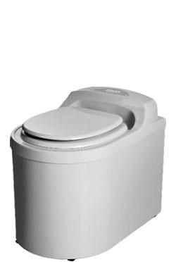 Замораживающий Туалет Biolan Icelett