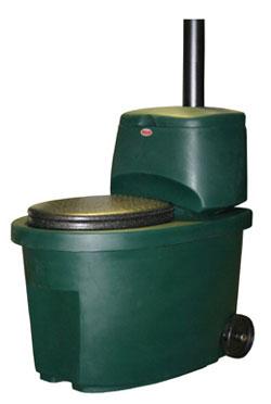 Сухой Туалет Biolan Komplet