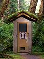 Туалеты в парках. Требования к туалетам в парках, заповедниках, рекреационных зонах. Нормативы о уборных, туалетах в парках.
