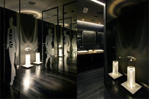 Салон красоты Mr Right, Москва – Афиша