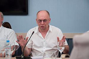Владимир Приоров, владелец и эксперт портала Туалет.Ру
